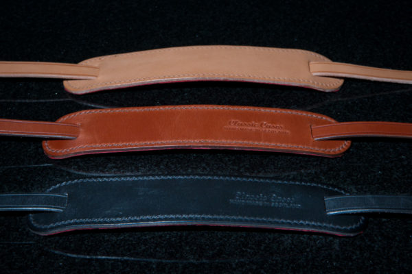 Camera neck strap made by classic cases